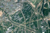 광양시, 인서, 성황·도이2지구 도시개발사업 시행자 지정 동의 접수