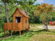 순천시 신대유아숲체험원 새 단장, 체험프로그램 운영
