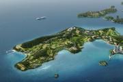 미래에셋, 여수 경도해양관광단지 개발사업 재개